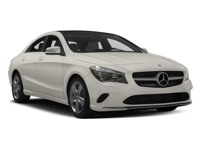 2017 mercedes benz cla cla 250 4matic coupe mercedes for Zimbrick mercedes benz