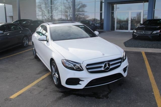New 2017 mercedes benz e class for sale in madison wi for Zimbrick mercedes benz
