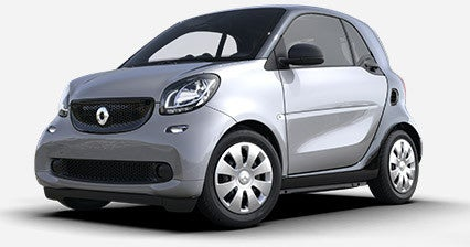 Smart Car Inventory