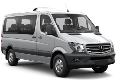 Mercedes benz vans inventory commercial vehicles for Mercedes benz work van commercial