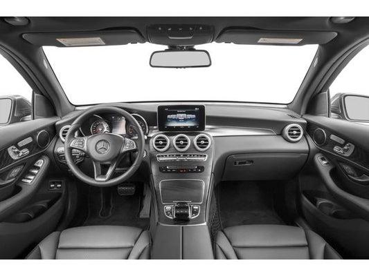 2019 Mercedes Benz Glc 350e 4matic Suv In Madison Wi Zimbrick