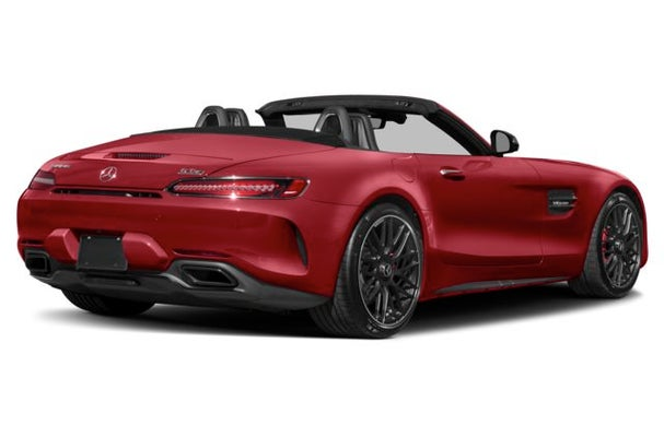 2019 Mercedes Benz Amg Gt For Sale Madison Wi M4298